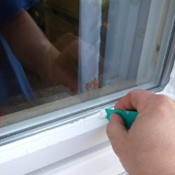 Favorit Holzfenster streichen - Fenster lackieren und renovieren IG21