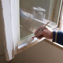 Bevorzugt Holzfenster streichen - Fenster lackieren und renovieren VO93